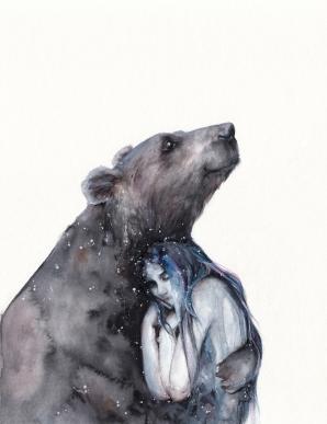 oksana-dmitrienko bear 1
